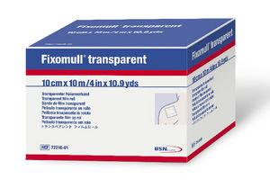 Fixomull transparent - SIS electrode fixation