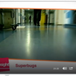 MDR Antibiotic Resistant Superbug in Australia - SBS VIDEO