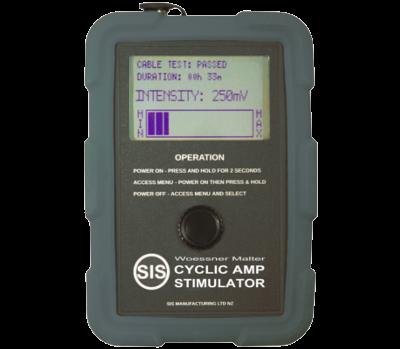 WM Cyclic AMP Stimulator. New Pain and Nerve Tissue Regeneration Treatment.